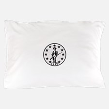 Original Minute Man Pillow Case