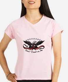 American Tea Party Peformance Dry T-Shirt