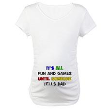 Fun & Games - Dad Shirt