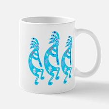 Lizard Kokopelli Mug