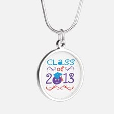 Cute Class of 2013 Necklaces