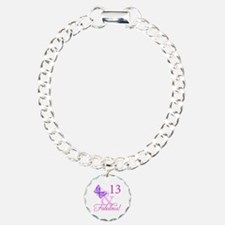 Fabulous 13th Birthday Bracelet