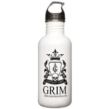 GRIM Water Bottle