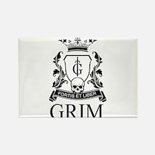 GRIM Rectangle Magnet