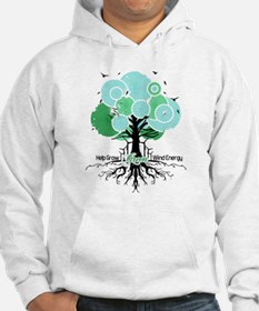 Let Green Energy Grow Hoodie
