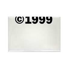 COPYRIGHT 1999 Rectangle Magnet