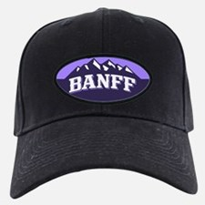 Banff Violet Baseball Hat