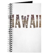 Hawaii Coffee and Stars Journal