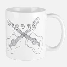 Idaho Guitars Mug