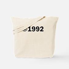 COPYRIGHT 1992 Tote Bag