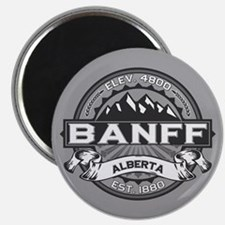 Banff Grey Magnet