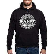 Banff Grey Hoodie