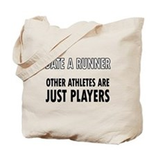 Date a Runner - Other Athletes are just players To