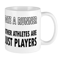 Date a Runner - Other Athletes are just players Mu