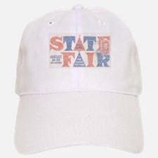Vintage Iowa State Fair Baseball Baseball Baseball Cap