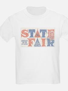 Vintage Iowa State Fair T-Shirt