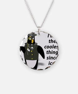 Coolest Thing Necklace
