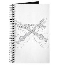 Kentucky Guitars Journal