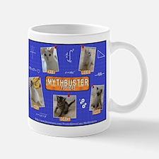 Mythbuster Fosters Blueprint Mug
