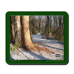 Chesapeake Arboretum Mousepad 01 07