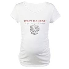 Faded West Monroe Shirt