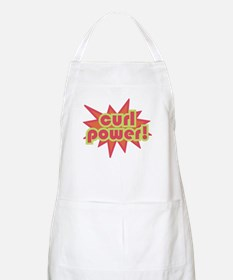 Curl Power BBQ Apron