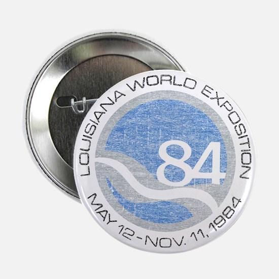 """1984 Worlds Fair 2.25"""" Button (10 pack)"""