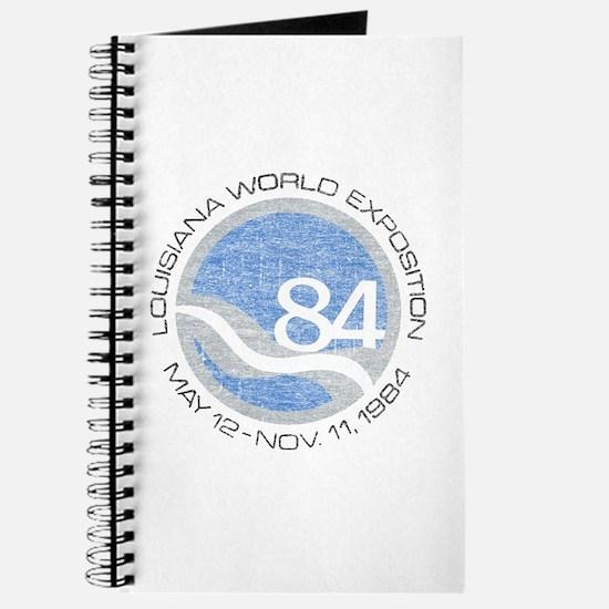 1984 Worlds Fair Journal