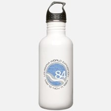 1984 Worlds Fair Water Bottle