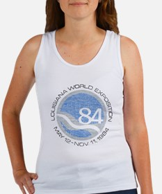 1984 Worlds Fair Tank Top