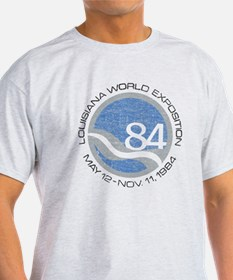 1984 Worlds Fair T-Shirt