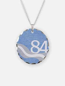 84 Worlds Fair Necklace