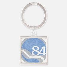 84 Worlds Fair Keychains