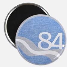 "84 Worlds Fair 2.25"" Magnet (100 pack)"
