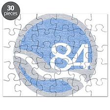 84 Worlds Fair Puzzle