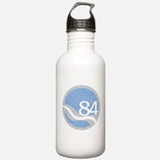84 Worlds Fair Water Bottle
