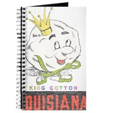 Louisiana King Cotton Journal
