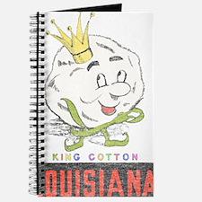 Louisiana King Cotton Journal