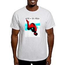 Dive = No Fear T-Shirt