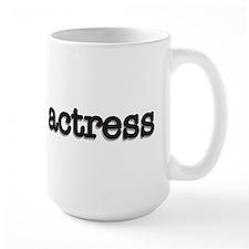 Method Actress Mug