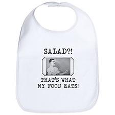 Overly Manly Man Salad Bib