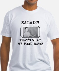 Overly Manly Man Salad T-Shirt