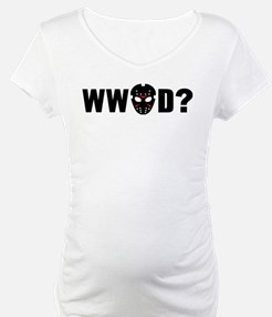 What would Jason Voorhees do? Shirt