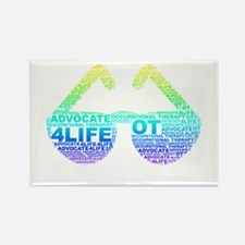 OTs are Fly Rectangle Magnet
