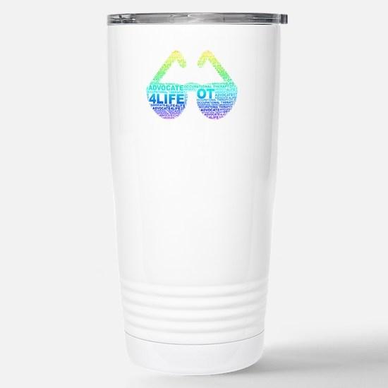 OTs are Fly Travel Mug