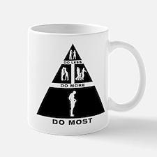 Manhood Mug