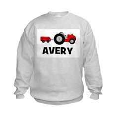 Tractor Avery Sweatshirt