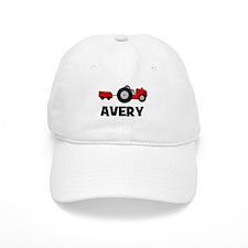 Tractor Avery Baseball Cap
