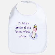 I'll Take A Bottle Of The Hou Bib