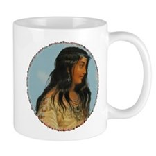 Indian Bride Mug